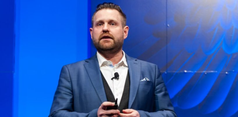 Sophos announced appointment of Jon Fox as Channel Director for Asia Pacific and Japan