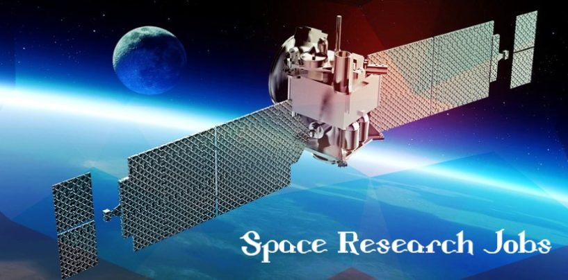 10 job roles for Space Research Aspirants