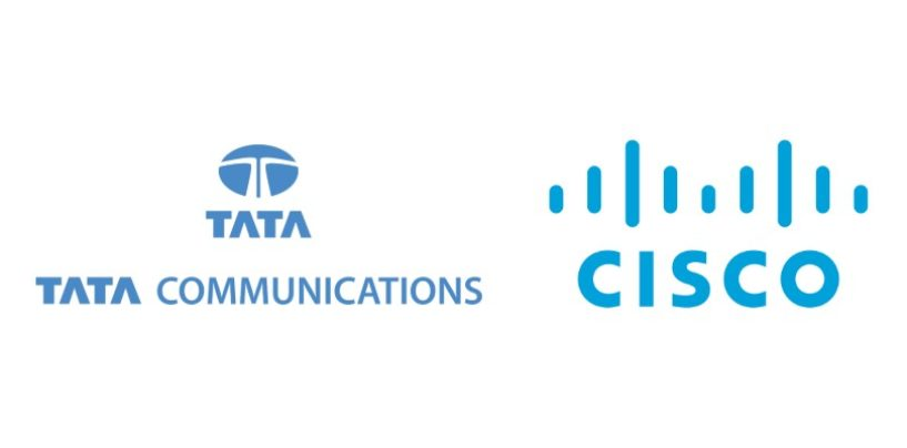 Tata Communications and Cisco announced partnership to create a fully managed contact centre solution for enhanced customer experience