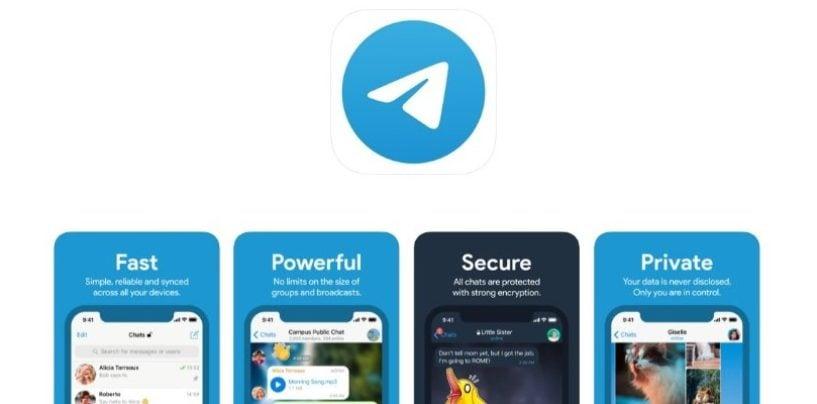 6 Key reasons to choose Telegram messenger app