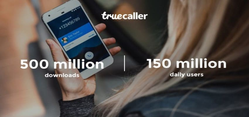 Truecaller crosses 500 million downloads and 150 million