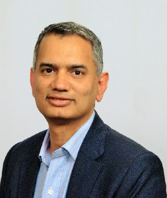 Venky Ananth, Senior Vice President, Head of Healthcare, Infosys