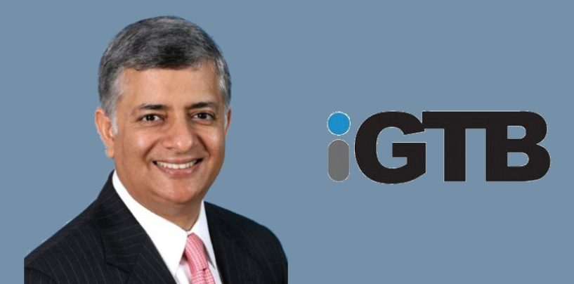 Intellect announced appointment of Vikram Sud as iGTB's Strategic Advisor