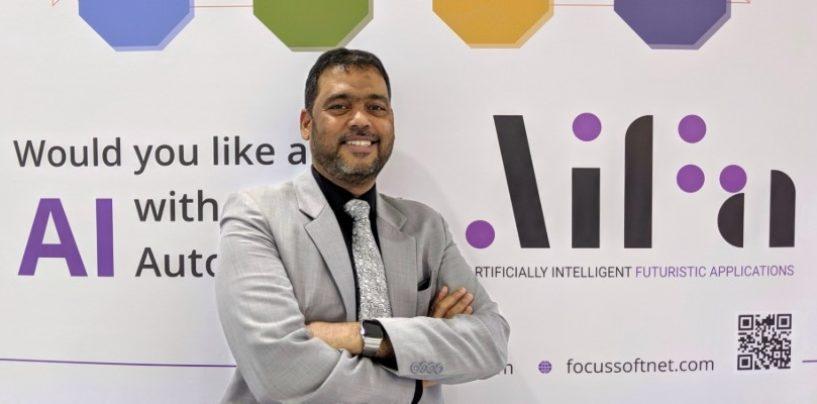 Focus Softnet Launches its Artificial Intelligence Platform – AIFA