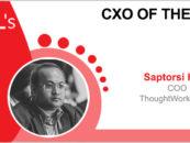 CxO of the Week: Saptorsi Hore, COO, ThoughtWorks India