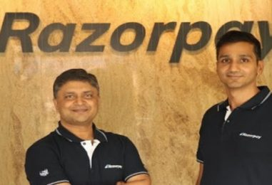 Razorpay announced appointment of New CIO and CBO