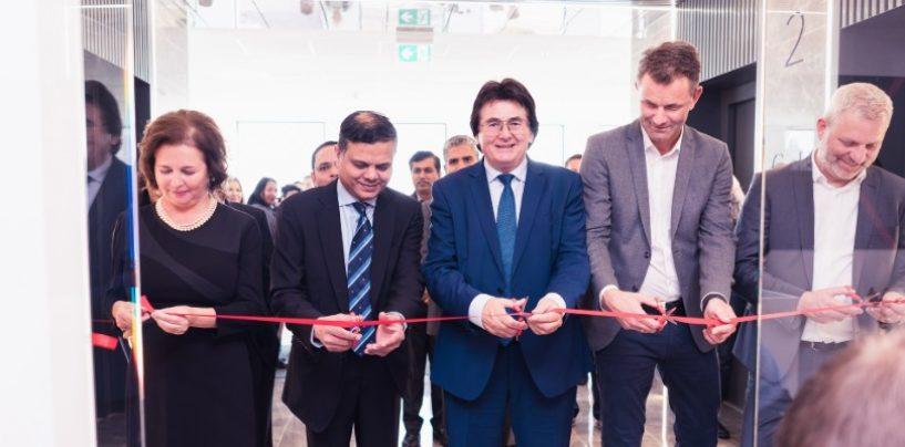 Tech Mahindra Sets Up its First Development Center in Timișoara, Romania