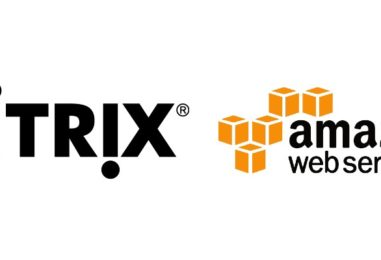 Citrix Deepens Ties to Amazon Web Services
