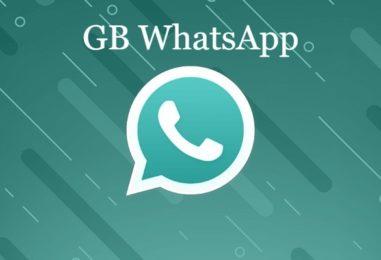 GB WhatsApp 9.45 is actually GBWA 8.05
