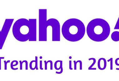 What was trending: Yahoo India Year in Review 2019