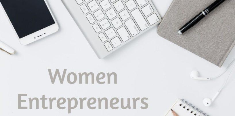 5 women entrepreneurs that are disrupting startup ecosystem