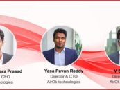 Startup Circle: Journey of AirOk Technologies From an IIT project to a successful business