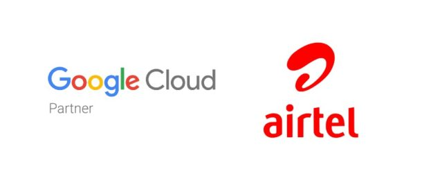 Airtel and Google Cloud Partner to Boost Collaboration, Productivity and Digital Transformation in India