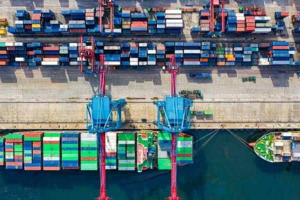 Evolution of Logistics Industry