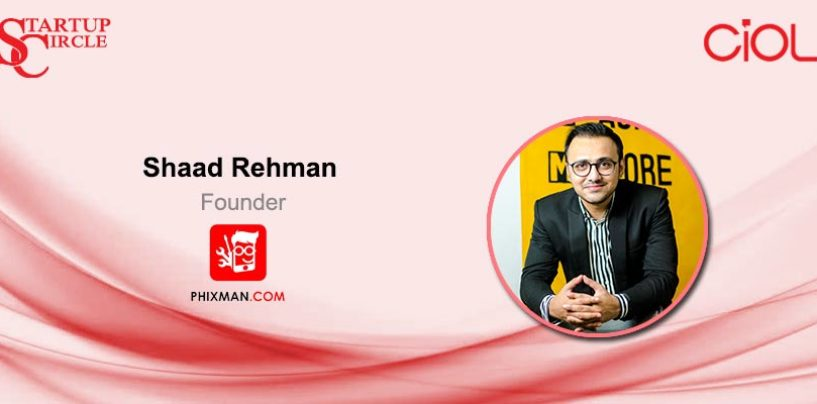 Startup Circle: Phixman to expand its reach from 75 to 500 locations