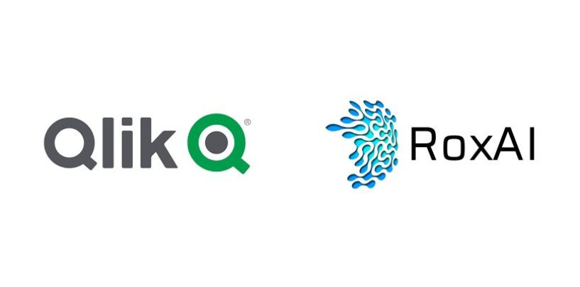 Qlik Acquires RoxAI to Extend Qlik Sense's AI Capabilities with Advanced Alerting and Intelligent Automation