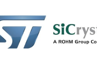 ROHM Group Company SiCrystal and STMicroelectronics Announce Multi-Year Silicon Carbide Wafer Supply Agreement