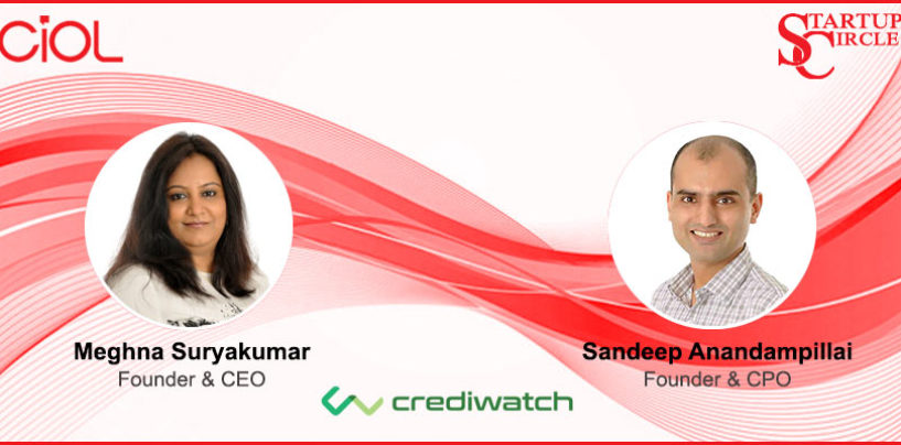 Startup Circle: How Crediwatch empowered 50,000 businesses?