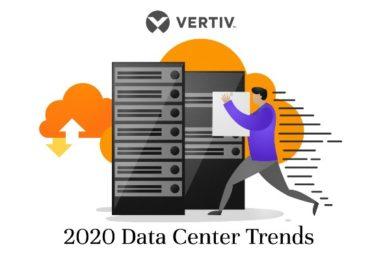 Data Center Trends 2020