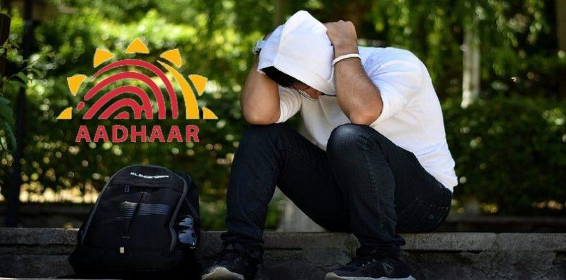 Lost Aadhaar Card: Here's how to retrieve your UID or EID?