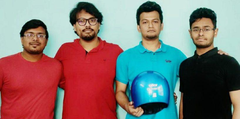 Venture Catalysts backs IoT and AI-enabled smart helmet maker company Altor