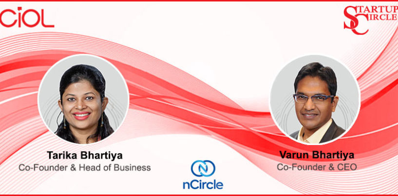 Startup Circle: How nCircle innovators are driving automation