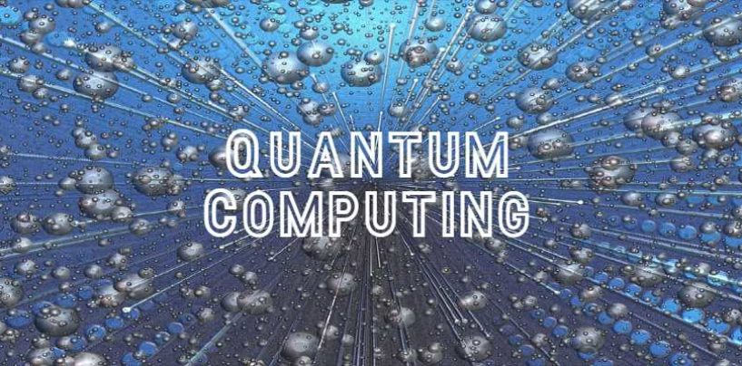Quantum Computing – A possibility for infinite possibilities
