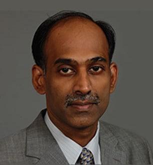 Ramnath Iyer, Head - Data management operations, MSCI, India