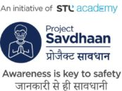 STL forms Project Savdhaan; A special initiative to train over 1 lac youth on COVID-19 awareness