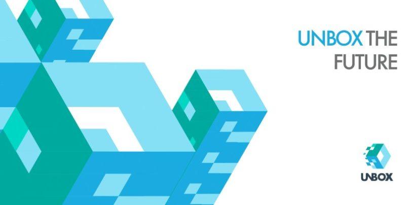 Unbox Robotics receives initial round of funding of $ 550,000