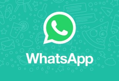 WhatsApp New Update: Forward only to one chat at a time to curb fake news