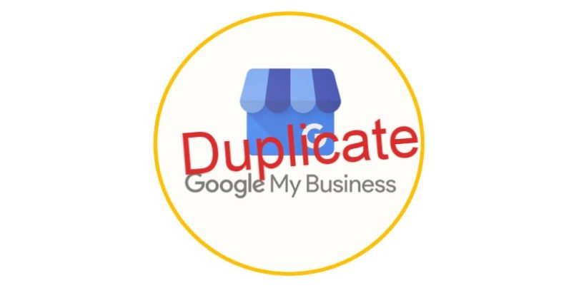 How to Remove a Duplicate Google Business Listing?