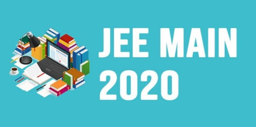 JEE Mains 2020 will likely be conducted in June
