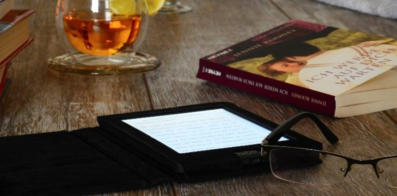 World Books Day: From copying and writing books to Kindle and Audiobooks, how has technology changed the reading experience?