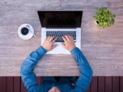 How to reinforce and reorient one's place while WFH