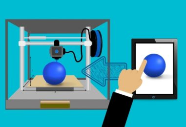 From Face Shields to Ventilators and Nasal Swabs, 3D Printing is changing the Medical Scenario