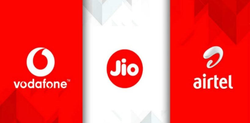 Top Work from Home Internet Plan: Jio vs Vodafone vs Airtel