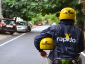 Rapido Bike resumes operations in 39 green and orange zone cities, delivers packages in red zones