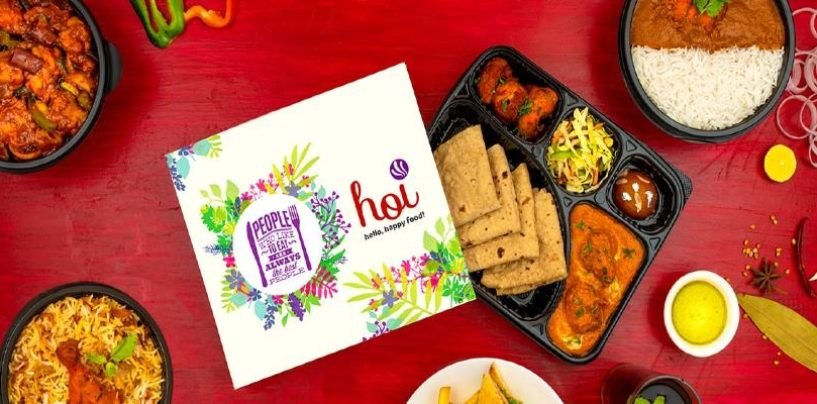 [Funding] Cloud kitchen Startup Hoi Foods gets $2M in Pre-Series A funding