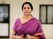FM Nirmala Sitharaman announces details of the Rs 20 lakh crore economic package for MSMEs