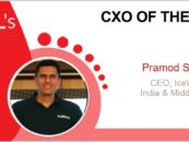 CxO of the Week: Pramod Sharda, CEO, IceWarp India & Middle East