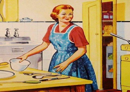 Current Cloud Kitchen Scenario Aiding Women Empowerment
