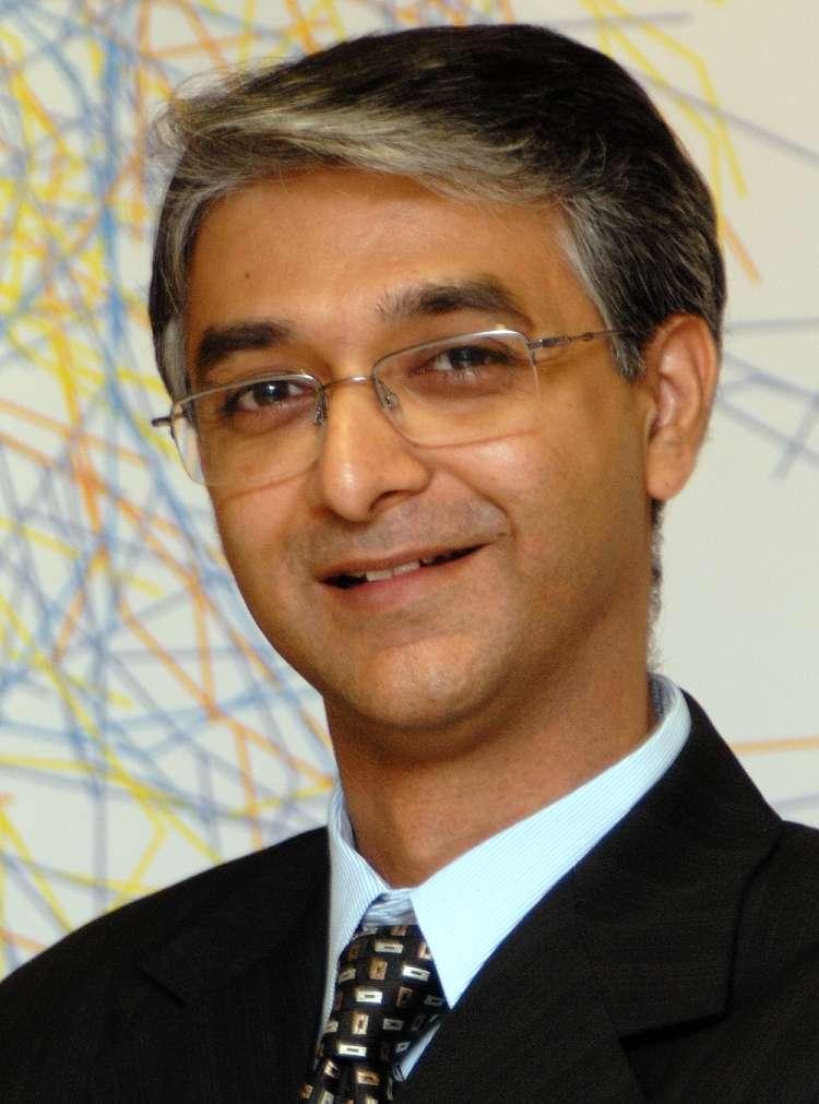 F5 new MD Dhananjay Ganjoo