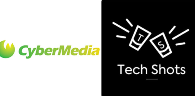 CyberMedia ties-up and invests in TechShots to give tech news within 600 characters