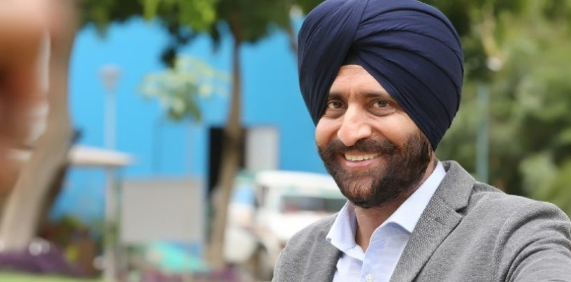 Kulmeet Bawa is the new SAP India MD and President, replacing Deb Deep