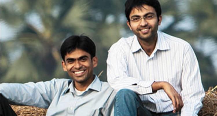 Shashank Kumar and Manish Kumar