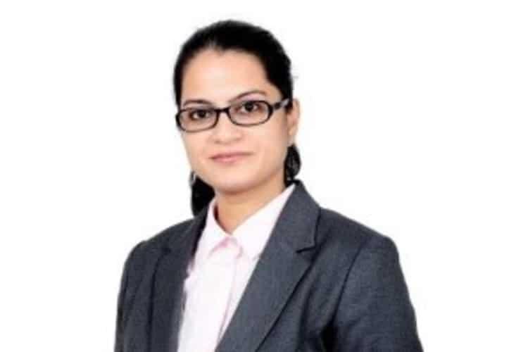 Madhumita Agarwal