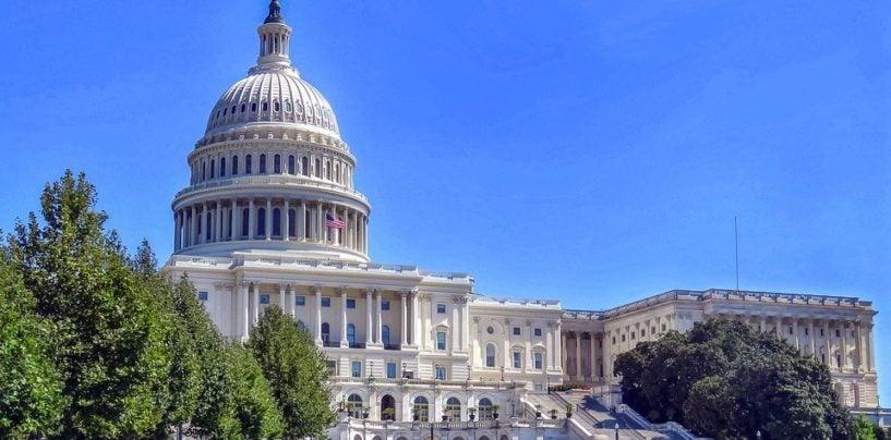 Big Tech testifies in Congress; Profits despite Covid
