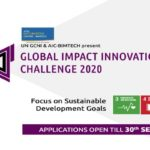 "Participate in the ""Global Impact Innovation Challenge 2020"" via Startup India"