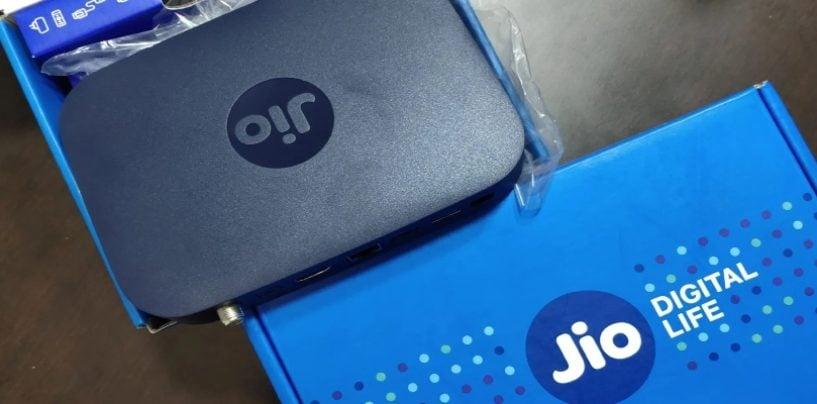 7 benefits of moving onto the new JioFiber Broadband Plans